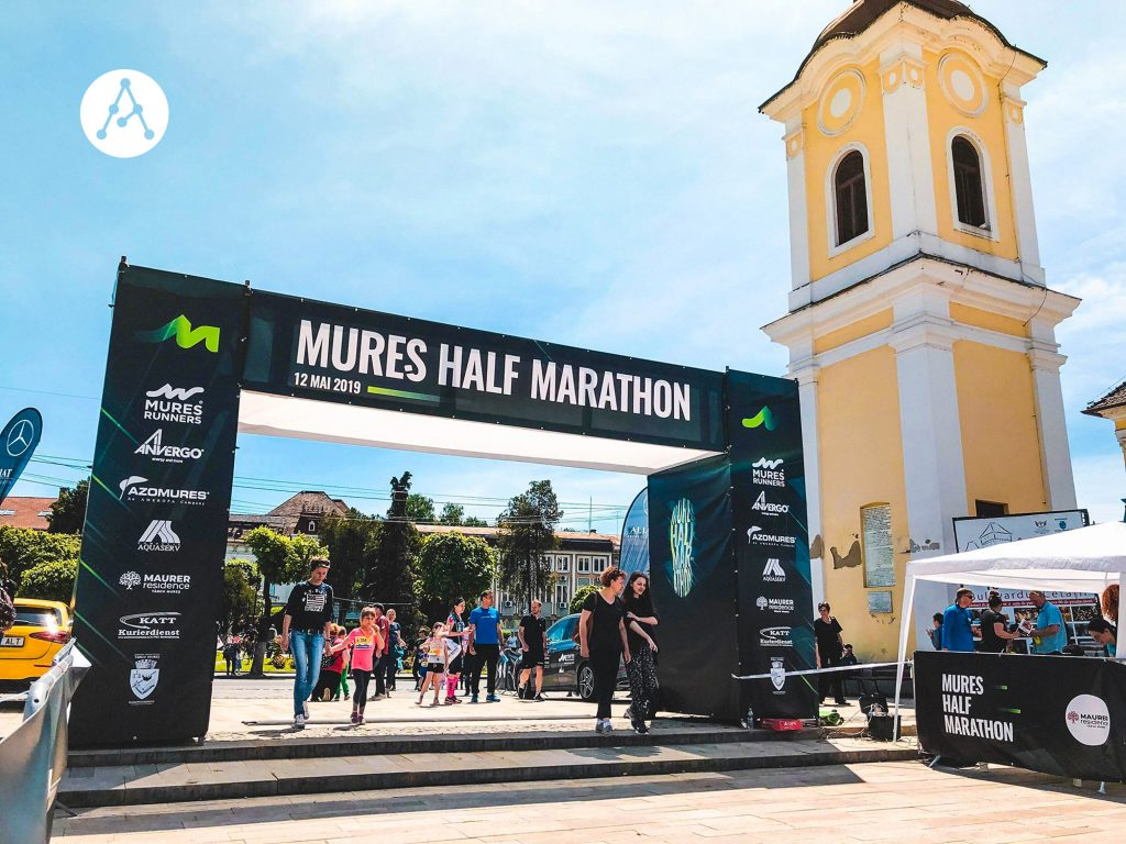 mures half marathon programare programing wordpress romania mures branding design online marketing affarit studio